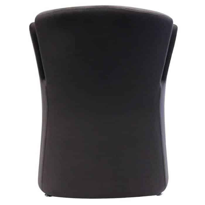 Charcoal Tub Chair
