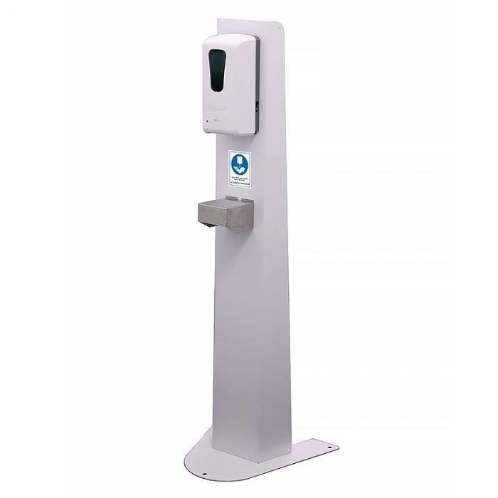 Portable Hand Sanitizer Station