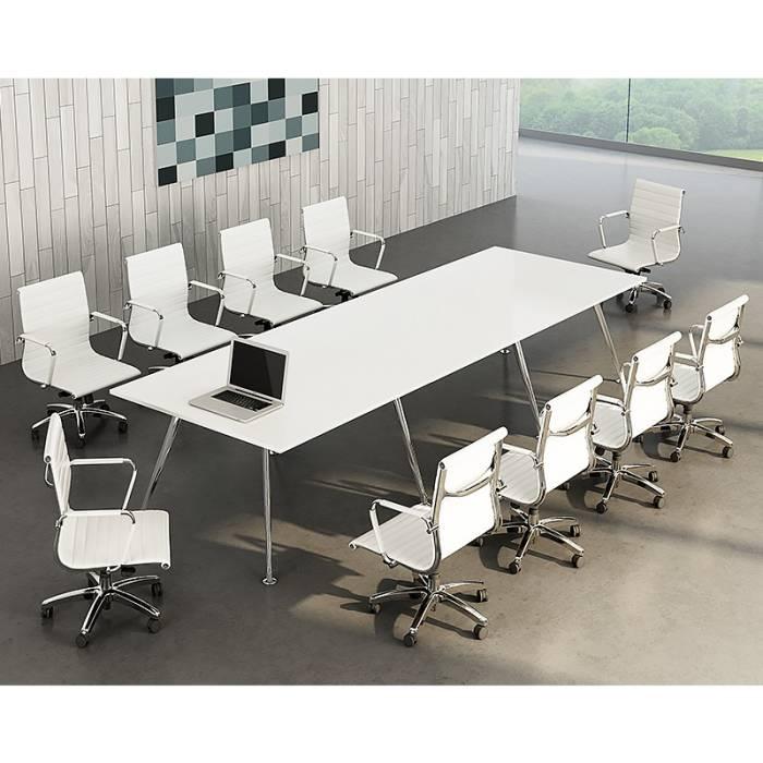 Custom made boardroom table