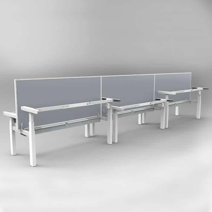 Rapidline Paramount Desks