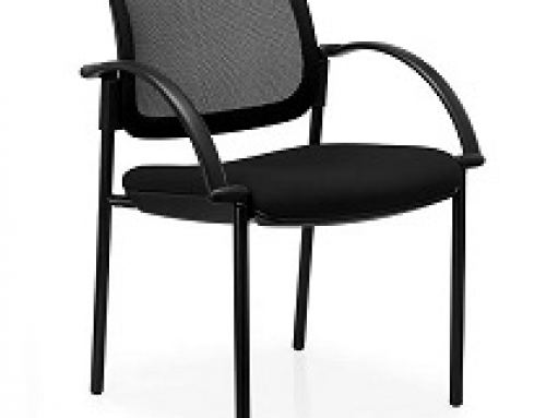 Upgrade Your Melbourne Office With Modern Visitor Chairs