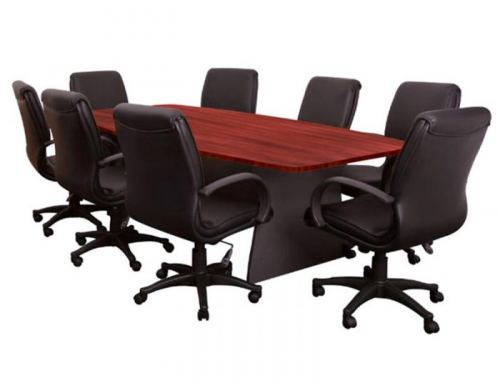 Choosing the Right Boardroom Table for Your Office