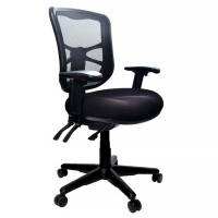 Buro Metro Chair with Arms