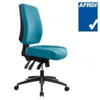 Buro Tidal Chair, Teal